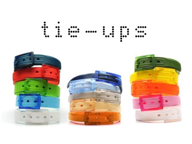 Tie-ups