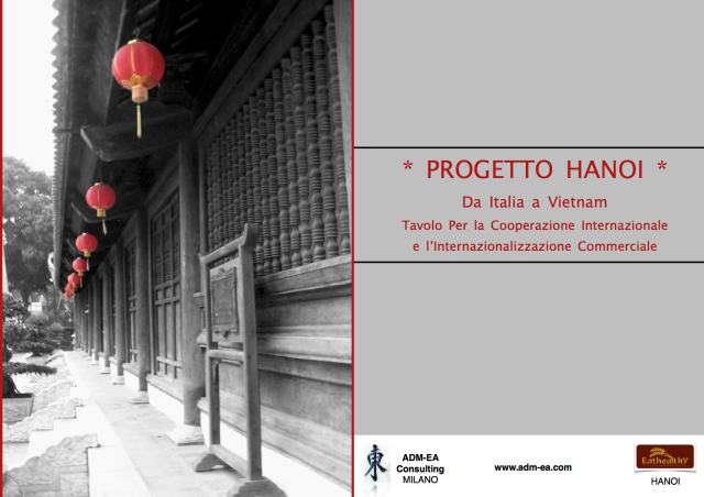 progetto hanoi
