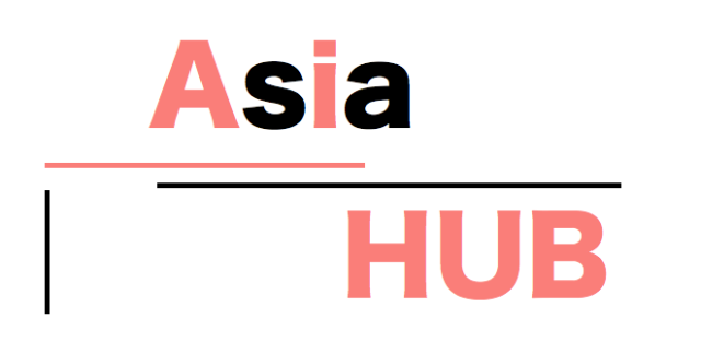 LOGO ASIA HUB