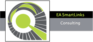 EA smart links consulting logo